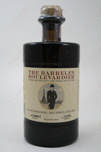 High West Barreled Boulevardier 750ml