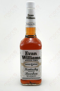 Evan Williams 100 Proof 750ml