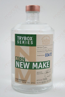 Heaven Hill Trybox Series Corn Whiskey 750ml