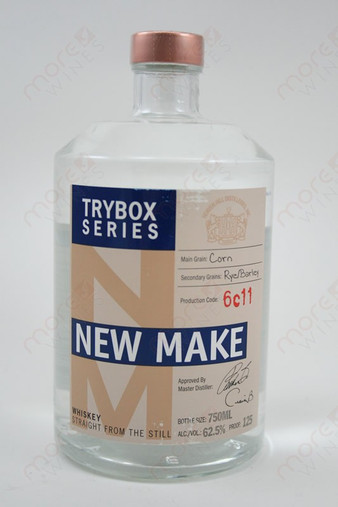 Heaven Hill Trybox Series Whiskey 750ml