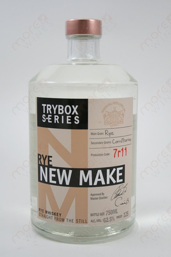 Heaven Hill Trybox Series Rye Whiskey 750ml