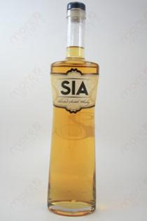 SIA Whiskey 750ml