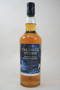Talisker Storm Whiskey 750ml