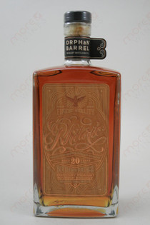 Orphan Barrel Rhetoric 20 Year Old Bourbon Whiskey 750ml