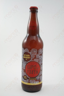 New Belgium Lips of Faith Le Fleur, Misseur? Ale