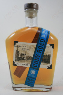 Cody Road Whiskey 750ml