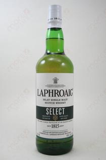 Laphroaig Select Whiskey 750ml