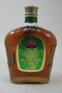 Crown Royal Regal Apple Whiskey 750ml