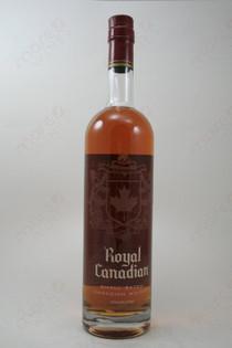 Royal Canadian Whiskey 750ml