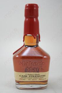 Maker's Mark Cask Strength Whiskey 375ml