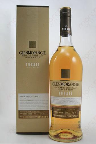 Glenmorangie Tusail Private Edition HighLand Single Malt Scotch Whisky 750ml