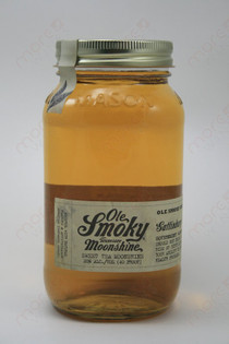 Ole Smoky Sweet Tea Moonshine 750ml