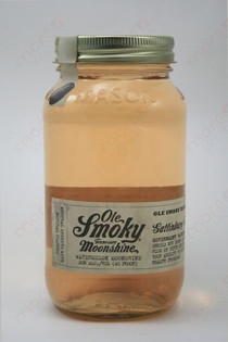 Ole Smoky Watermelon Moonshine 750ml