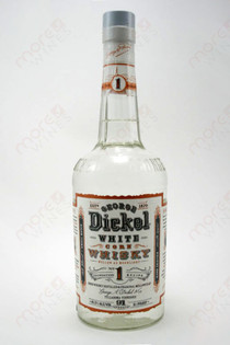 George Dickel No. 1 White Corn Whisky 750ml