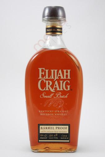6e934ad77a8 Elijah Craig Barrel Proof Kentucky Straight Bourbon Whiskey 750ml -  MoreWines