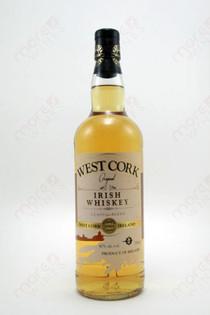 West Cork Irish Whiskey 750ml
