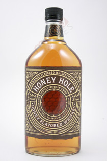 Honey Hole Honey Whiskey 750ml