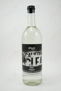 J. Riley Distillery California Clear White Whiskey 750ml