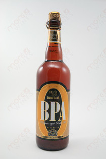 Ommegang BPA Belgian-style Pale Ale
