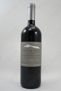 Chalk Hill Cabernet Sauvignon 2006 750ml