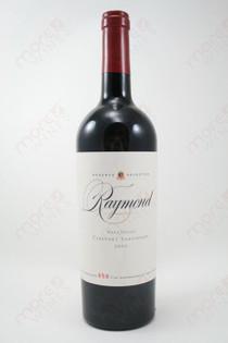Raymond Cabernet Sauvignon 2010 750ml