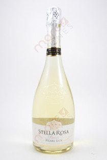 Stella Rosa Imperiale Pearl Lux Dry Sparkling Wine 750ml
