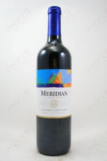 Meridian Cabernet Sauvignon 2009 750ml