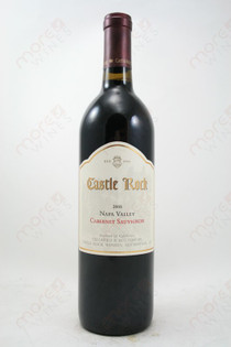 Castle Rock Napa Valley Cabernet Sauvignon 2005 750ml
