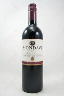 CK Mondavi Cabernet Sauvignon 2005 750ml