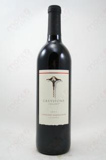 Greystone Cabernet Sauvignon 2011 750ml
