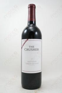 The Crusher Cabernet Sauvignon 2011 750ml