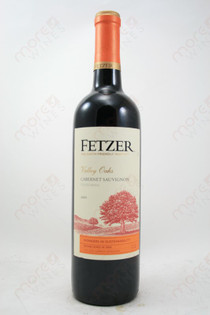 Fetzer Valley Oaks Cabernet Sauvignon 2010 750ml