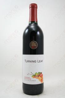 Turning Leaf Cabernet Sauvignon 2010 750ml