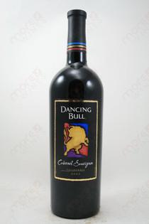 Dancing Bull Cabernet Sauvignon 2003 750ml