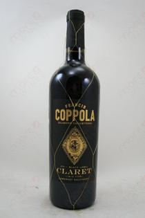 Francis Coppola Claret 2011 750ml