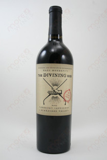 The Divining Rod Cabernet Sauvignon 2010 750ml