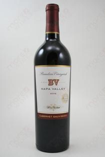 Beaulieu Vineyard Napa Valley Cabernet Sauvignon 2012 750ml