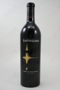 Earthquake Cabernet Sauvignon 2011 750ml