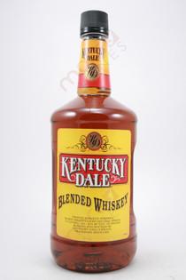 Kentucky Dale Blended Whiskey 1.75L