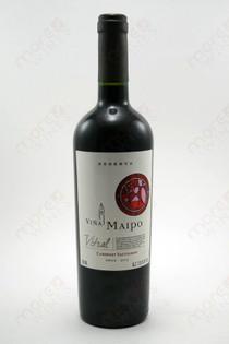 Vina Maipo Cabernet Sauvignon 750ml