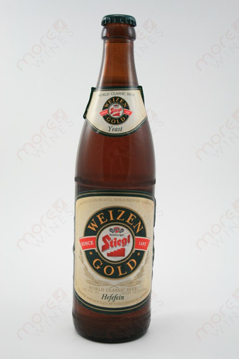 Salzburger Stiegl Weizen Gold