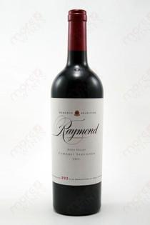 Raymond Cabernet Sauvignon 2012 750ml