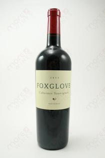 Foxglove Paso Robles Cabernet Sauvignon 2013 750ml