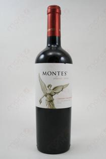 Montes Classic Cabernet Sauvignon 2012 750ml