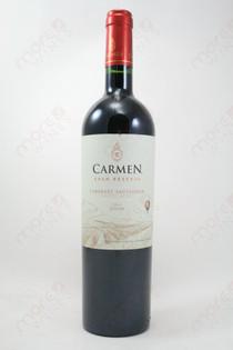 Carmen Gran Reserva Cabernet Sauvignon 2009 750ml