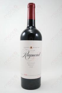 Raymond Merlot 2008 750ml