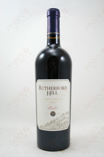 Rutherford Hill Napa Valley Merlot 2005 750ml