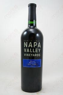 Napa Valley Reserve Merlot 2003 750ml
