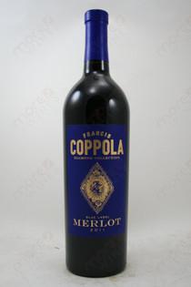 Francis Coppola Merlot 2011 750ml