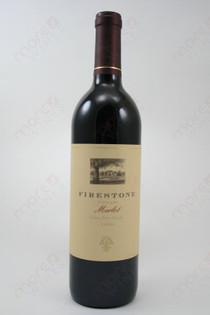 Firestone Merlot 2010 750ml
